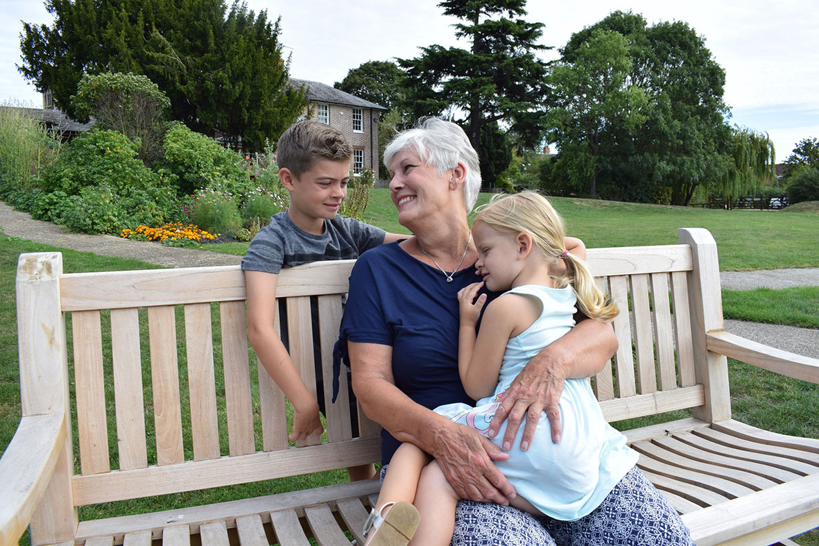 Make a Will and support Willen Hospice