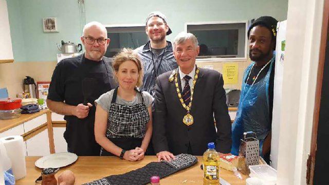 MK Mayor Unsung Heros Awards