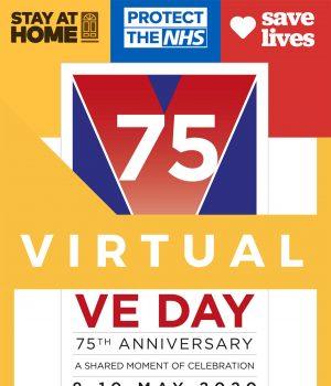 Northampton's VE Day 2020 goes virtual