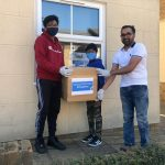 Donations from AMYA