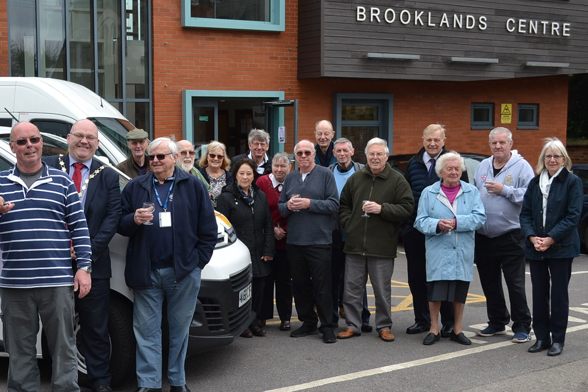 Brooklands Volunteers Trustees