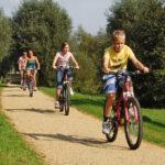 Cycling in Milton Keynes