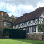The Manor House, Ashby St Ledgers