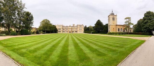 Gayhurst House, Gayhurst, Buckinghamshire