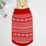 Red-Fair-Isle-Christmas-Dog-Jumper-GBP-12.99