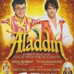 Aladdin-flyer