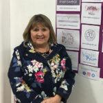Northampton-BID-Prize-Draw-Winner-Karen-Smart