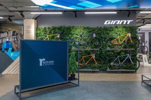 Rutland Cycles branch