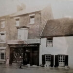 An-old-image-of-the-Stony-Stratford-premises