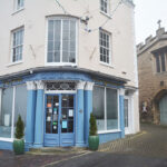 Now -The former Odell store-in-Newport-Pagnell