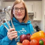 Virtual-cooking-class