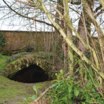 One-of-the-remaining-medieval-bridges-in-Ousebank-Gardens