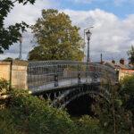 The-Iron-Bridge-today
