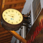 The-Cooperative-clock-from-the-Newport-Pagnell-store