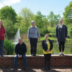 Great-Linford-Parish-Council-have-been-a-amazing-says-GLPC-resident-Deborah-pictured-third-right-with-GLPCS-staff