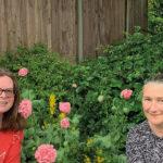 Sarah-with-fellow-gardener-Ruth