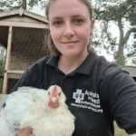 Abi-Mackenzie-with-a-feathered-friend