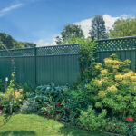 colourfence—green-library