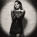 Faye Brookes as Roxie Hart in Chicago Pic – Matt Crockett