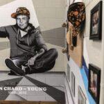 In memory of John
