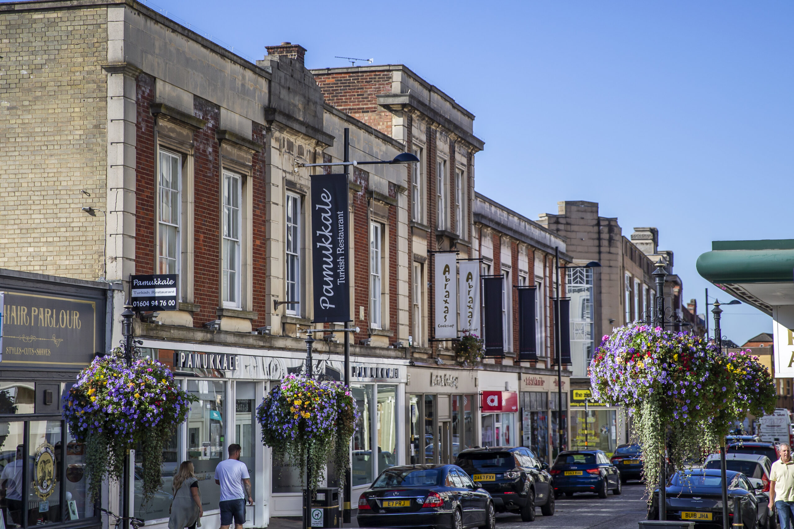 FiverFest is chance for shoppers to support independent traders in Northampton town centre - NN Pulse